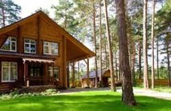 Как самостоятельно снять в аренду загородный дом в Киеве