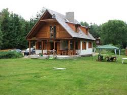Как сделать ремонт в летнем дачном домике?