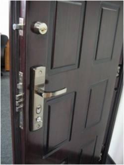 Как выбрать хорошие двери в Днепропетровске?