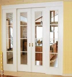 Как выбрать межкомнатные двери, их основные виды