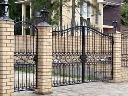 Как выбрать ворота?
