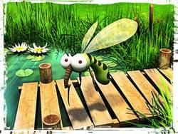 Как защитить дачный участок от насекомых
