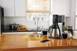 Кофеварка – обязательная часть любой кухни