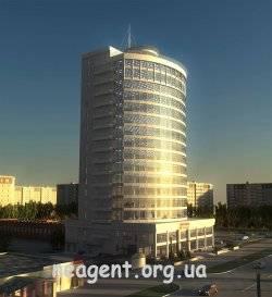 Коммерческая недвижимость Санкт-Петербурга