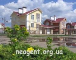 Коттеджные поселки по Симферопольскому шоссе