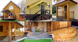 Крыльцо к дому: как сделать, схемы и чертежи, выбор материалов, конструкции, постройка