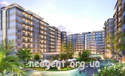 Квартира в Тайланде — выгодное капиталовложение!