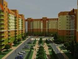 Квартири в новобудовах Києва