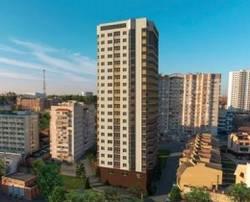 Квартиры в новостройках Ростова-на-Дону от застройщика