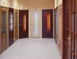 Ламіновані двері проти шпонованих дверей