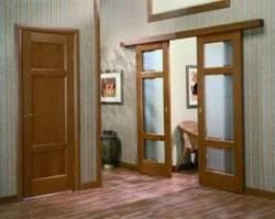 Межкомнатные двери Brama
