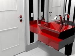 Межкомнатные двери для ванной комнаты