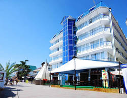 На чем лучше добирать до курортного города Лазаревское?
