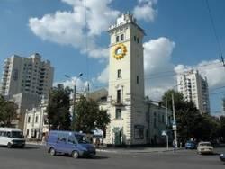 Недвижимость Украины, рынки продаж в Хмельницком
