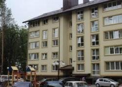 Недвижимость в Ирпене от Linevich Group