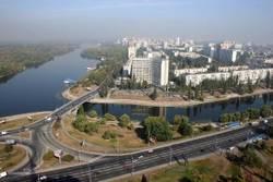 Недвижимость в Киеве и пригороде
