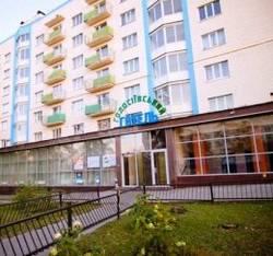 """Номера гостиницы """"Голосеевская"""""""