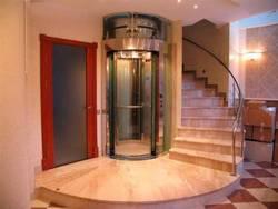 Новое поколение пассажирских лифтов