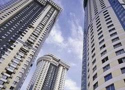 Общая стоимость недвижимости в мире достигла 180 триллионов долларов