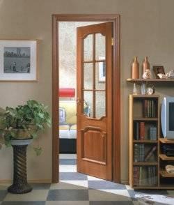 Огромный выбор дверей от интернет-магазина «Маркет-Двери»