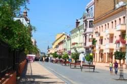 Оренда, купівля й продаж нерухомості в Чернівцях