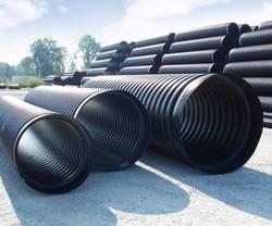 Основные особенности и характеристики дренажных труб