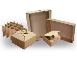 Особенности и виды упаковки