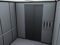 Особенности пассажирских лифтов