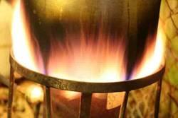 Печное топливо и его разновидности