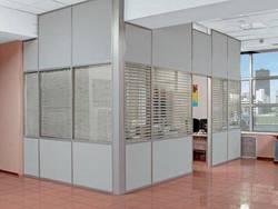 Перегородки в современном офисе