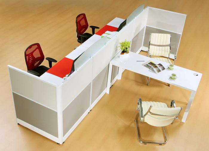 Офисные перегородки фото 2
