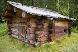Планировка русской бани