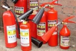 Почему так важно иметь огнетушители в загородном доме?