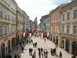 Покупка и продажа недвижимости в Кракове