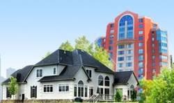 Покупка и продажа недвижимости в Украине