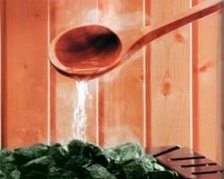 Строим баню, оснащаем жадеитом