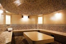 Строительство турецких бань все популярнее