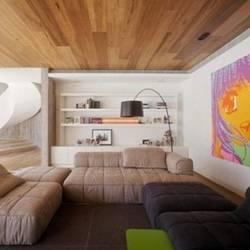 Укладка ламината на потолок: инструкция и советы от специалиста