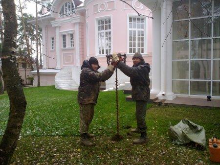 Бурение от «ГНБ РОССИЯ»