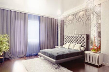Дизайн спальни — какие бывают подводные камни