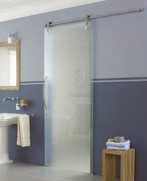 Двери для ванной. Как выбрать