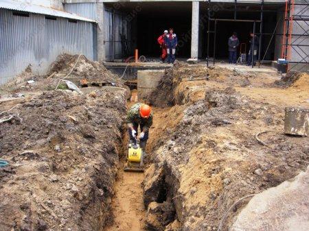 Изготовление канализации