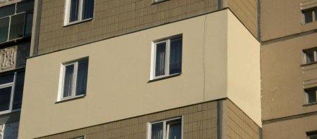 Как пенопластом утеплить квартиру