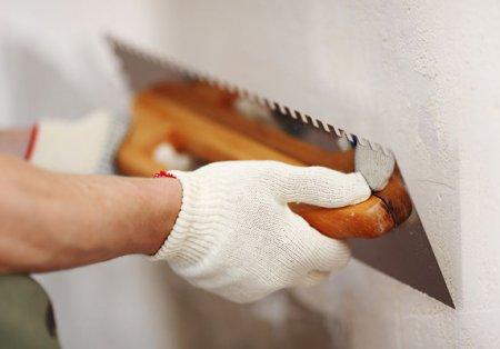 Как подготовить поверхность под покраску