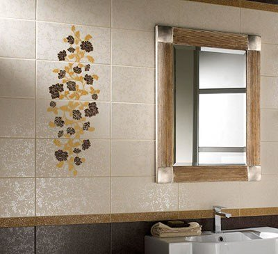 Как повесить зеркало на гипсокартон