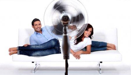 Как правильно выбрать вентилятор