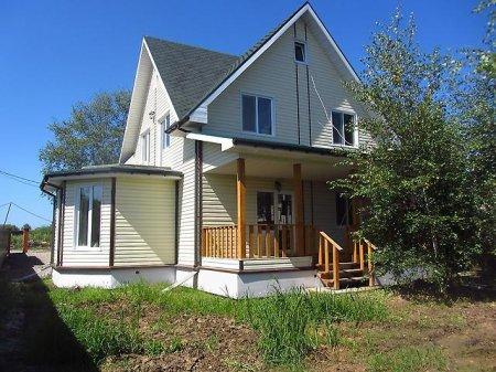 Как продать загородный дом самостоятельно
