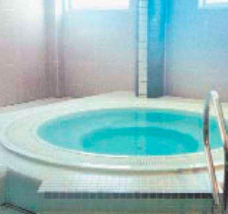 Как «проветривать» бассейн
