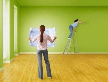 Как самому начать ремонт – этап теоретический