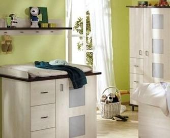 Как создать комфортную обстановку в комнате для малыша